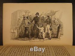 1852 1ed Life of Winfield Scott with Civil War Union General Tillson Provenance
