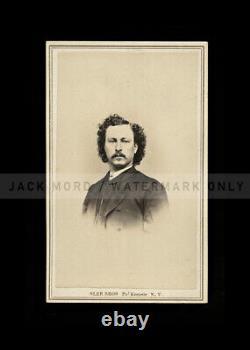 1860s Civil War Brig General Owen Jay Sweet / Gettysburg / Signed + Tax Stamp