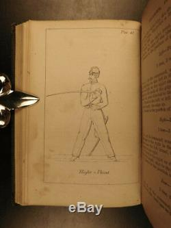1862 Union Brig General Philip Cooke Cavalry Tactics Civil War SOLDIER SIGNED