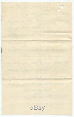 1863 Civil War General Thomas Kane Gets a Chancellorsville Battle Report