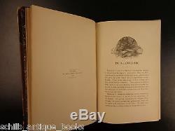 1882 1st ed Life of Union Army General Ambrose Burnside CIVIL WAR Rhode Island