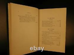 1888 1st ed Personal Memoirs General Sheridan Union Civil War Native Americans