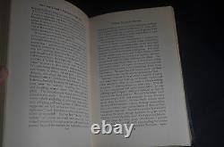 1899 FIRST Men and Things I Saw in Civil War Days, New Jersey General J Ruslin