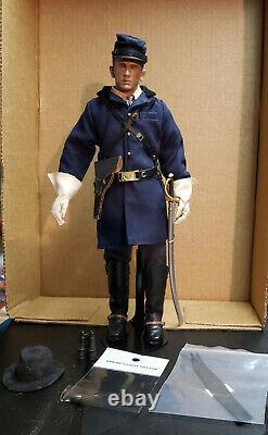 1/6 Civil War Custom Union General, Soldier-Buford Most Battlegear Toys Parts