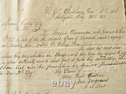 CIVIL War Tennessee Confederate General Cheatham Order