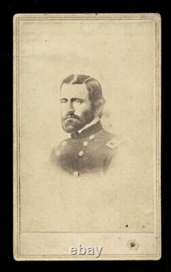 Civil War General Ulysses S. Grant Anthony