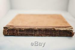 Civil War Relic Genuine Journal/Letter Book of General H. H. Sibley, CSA