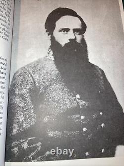 Easton Press 3 VOLS ROBERT E LEE'S LIEUTENANTS CONFEDERATE CIVIL WAR GENERAL