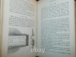 Engineers Manual Brevet Brig. General Andrew Hickenlooper Civil War