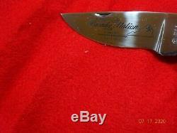 Franklin Mint Civil War General Knife Collection 12 Piece
