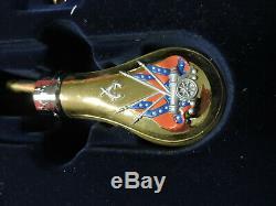 Franklin Mint General Robert E. Lee Civil War Replica Revolver Non Firing