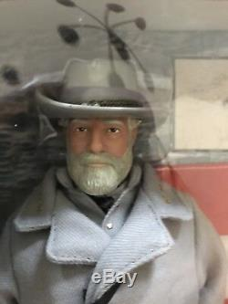 GI Joe Timeless Collection General Robert E. Lee Civil War Series New In Box