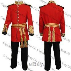 General A. W. Thorneycroft British Victorian Generals Uniform