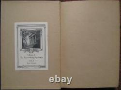 General George Gordon Meade Life And Letters CIVIL War 1913 First Edition`
