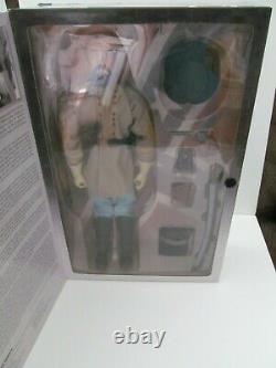 General Nathan Bedford Forrest Civil War Boxed Action Figure by Sideshow