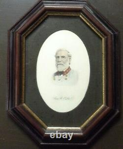 General Robert E. Lee (Civil War) By Unknown Artist