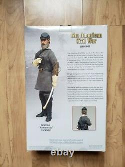 General Stonewall Jackson, Brotherhood of Arms Legendary Icons 12 Civil War