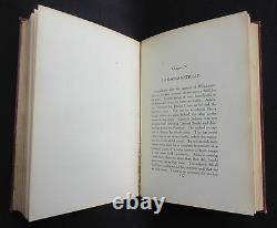 General Turner Ashby, Centaur of the South by Thomas 1907 Eddy Press Civil War