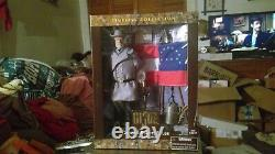 Gi Joe General Robert E. Civil War Series