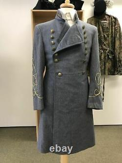 Gods and Generals Civil War Officer Uniform Costume Screen Film Used Coat Jacket