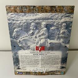 Hasbro GI Joe Timeless Collection Civil War Series General Robert E Lee RARE