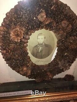 Maine Civil War General Joshua Chamberlain Pictures From His Home In Brunswick
