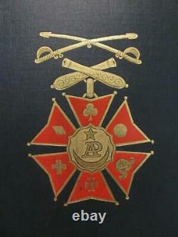 McCLELLAN'S OWN STORY 1887 GENERAL GEORGE McCLELLAN CIVIL WAR MEMOIR