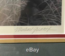 Michael Gnaetek General Nathan Bedford Forrest Collectible Civil War Print