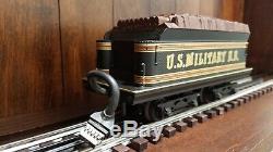 Mth 4-4-0 General Steam Engine With Proto-sound 2.0 Model 30-1257-1 CIVIL War
