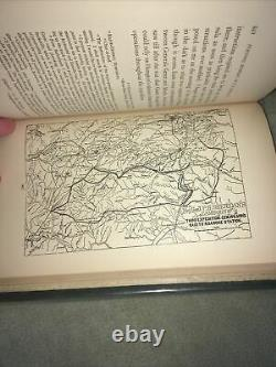 PERSONAL MEMOIRS OF P. H. SHERIDAN 1888 1st Edition Civil War General Two Vol