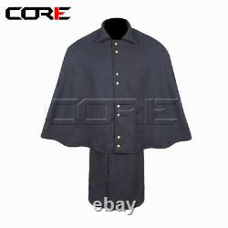 US Civil War Union Brigadier General's Cloak Coat -All Sizes
